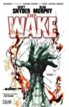 The Wake by Scott Snyder