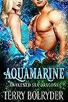 Aquamarine (Awakened Sea Dragons, #3)