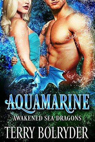 Aquamarine by Terry Bolryder