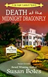 Death at the Midnight Dragonfly (Lily Gayle Lambert, #3)