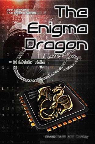 The Enigma Dragon: A CATS Tale