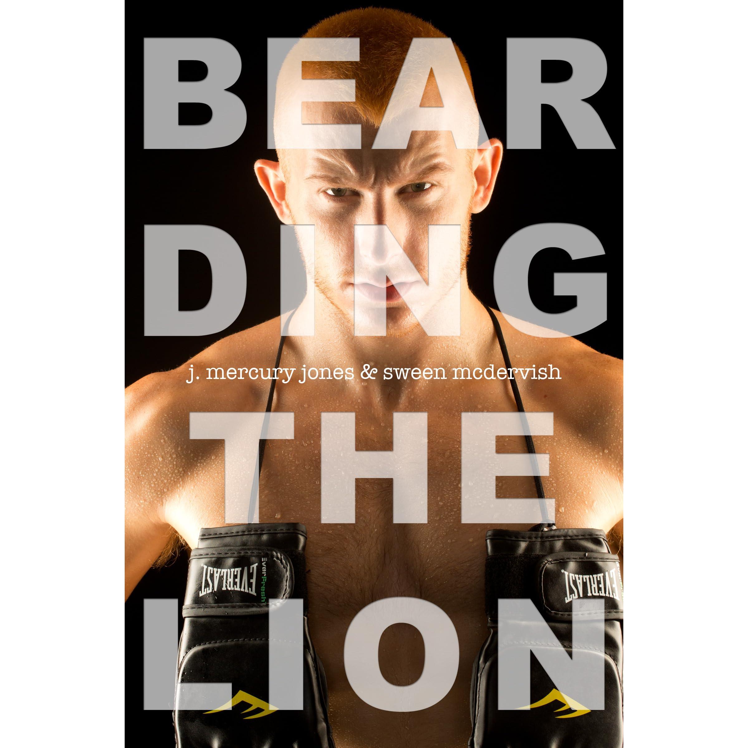Bearding the lion by j mercury jones fandeluxe Document