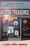Hidden Treasures by Marshall Thornton