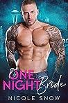 One Night Bride (Only Pretend, #2)