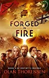 Forged in Fire (Destiny's Crucible #4)