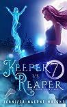 Keeper vs. Reaper (Graveyard Guardians, #1) audiobook download free