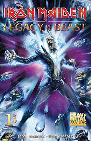Best eddie beast legacy of the History of