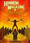 Hinnom Magazine Issue 003