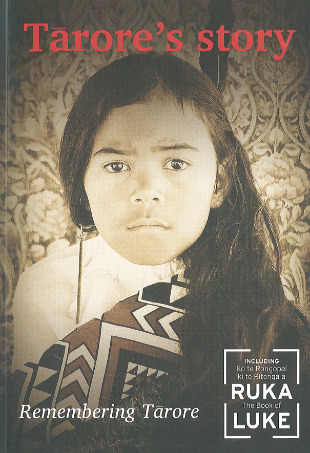 Anne Hamilton's review of Tārore's Story: remembering Tārore
