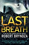 Last Breath (Detective Erika Foster #4)