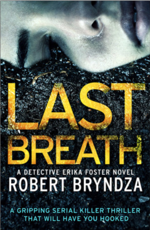 Last Breath by Robert Bryndza