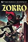 Zorro #4: The Sign of Zorro (Zorro: The Complete Pulp Adventures, Volume 4)