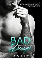 Bad Days (Four Days #3)