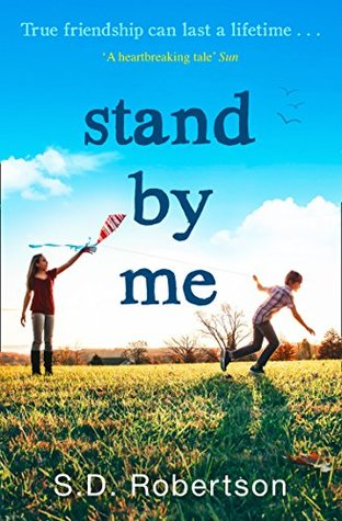 Stand By Me by S.D. Robertson