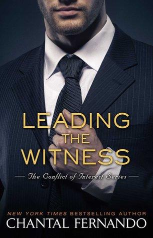 Leading the Witness by Chantal Fernando