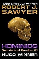 Hominids (The Neanderthal Parallax #1)