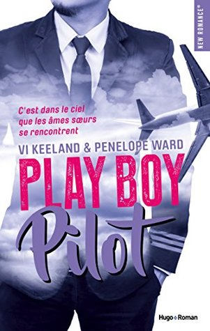 Playboy pilot by Vi Keeland