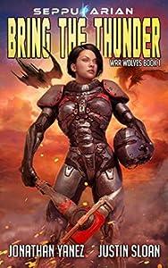 Bring the Thunder (War Wolves, #1)