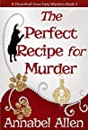 The Perfect Recipe for Murder (Cloverleaf Cove Mystery #1)
