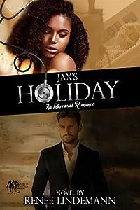 Jax's Holiday: An Interracial Romance