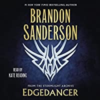 Edgedancer (The Stormlight Archive #2.5)