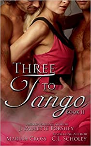 Three to Tango II Anthology