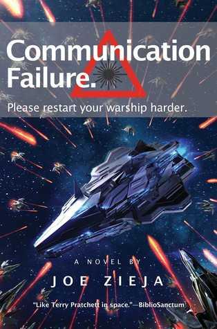 Communication Failure (Epic Failure, #2)