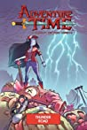 Adventure Time: Thunder Road