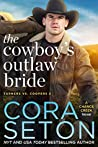 The Cowboy's Outlaw Bride (Turners vs Coopers, #2)