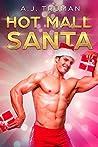 Hot Mall Santa