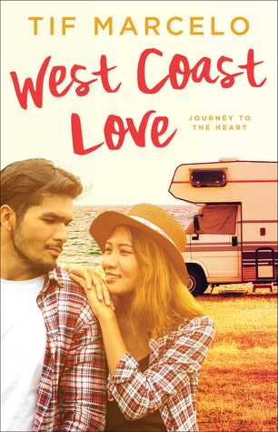 West Coast Love (Journey to the Heart #3)