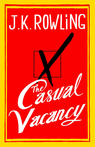 Rowling - The Casual Vacancy