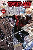 Spider-Man: Miles Morales Vol. 1: Ein neues Leben