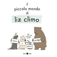 Il piccolo mondo di Liz Climo