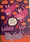 Wake Up - Frame Prague Comic Art Festival