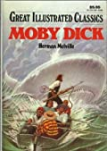 Moby Dick (Great Illustrated Classics)