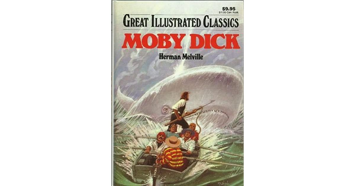 the distinction between good and evil in herman melvilles moby dick Among the numerous themes and ideas that author herman melville expresses in moby dick, one of the less examined is the superiority of the primitive man to the modern man.