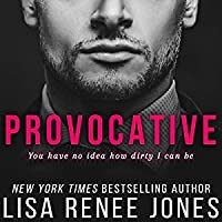Provocative (White Lies Duet, #1)