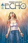 Terry Moore's Echo #1 (Terry Moore's Echo Vol. 1)