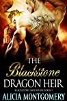 The Blackstone Dragon Heir (Blackstone Mountain, #1)