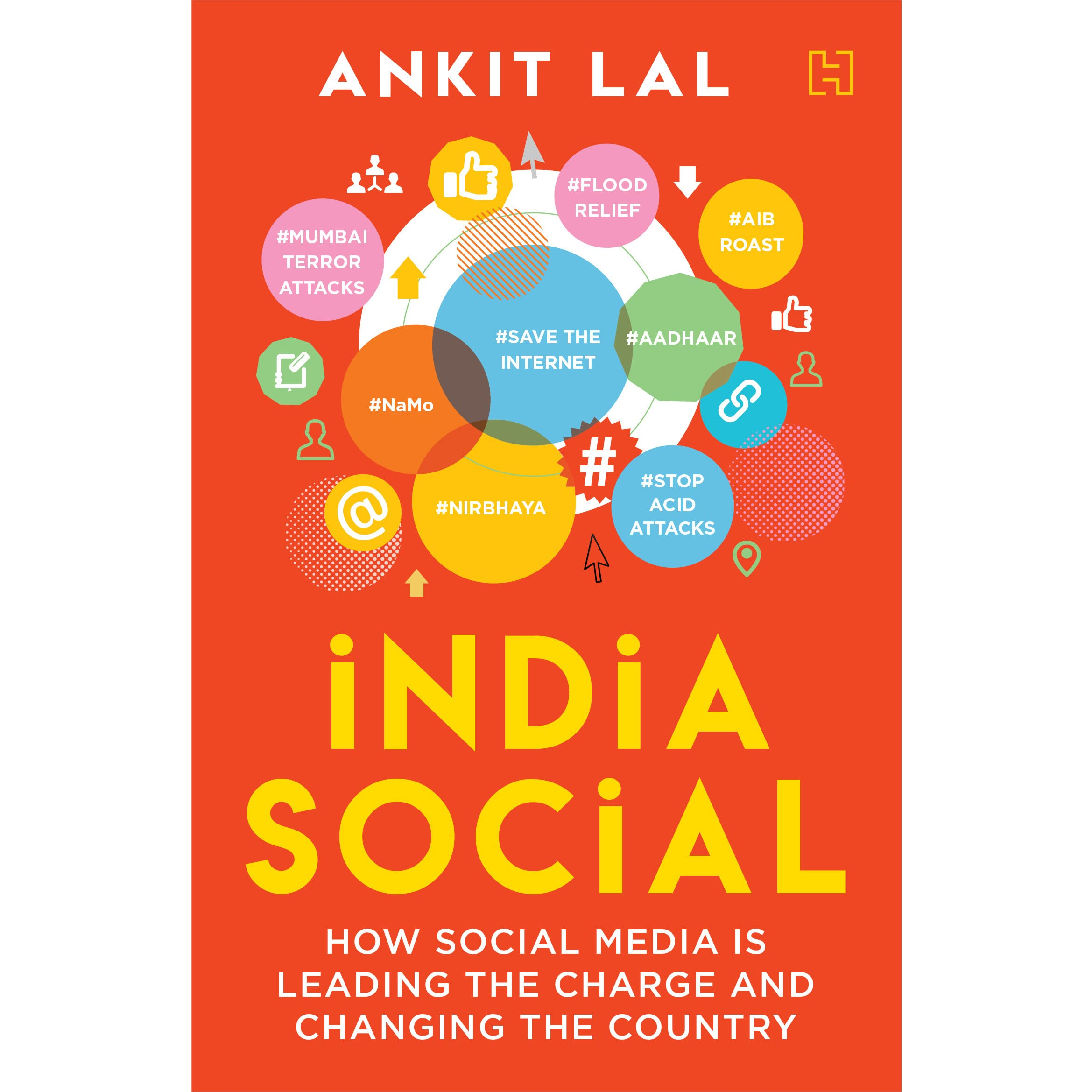 India Social: How Social Media Is Leading The Charge And