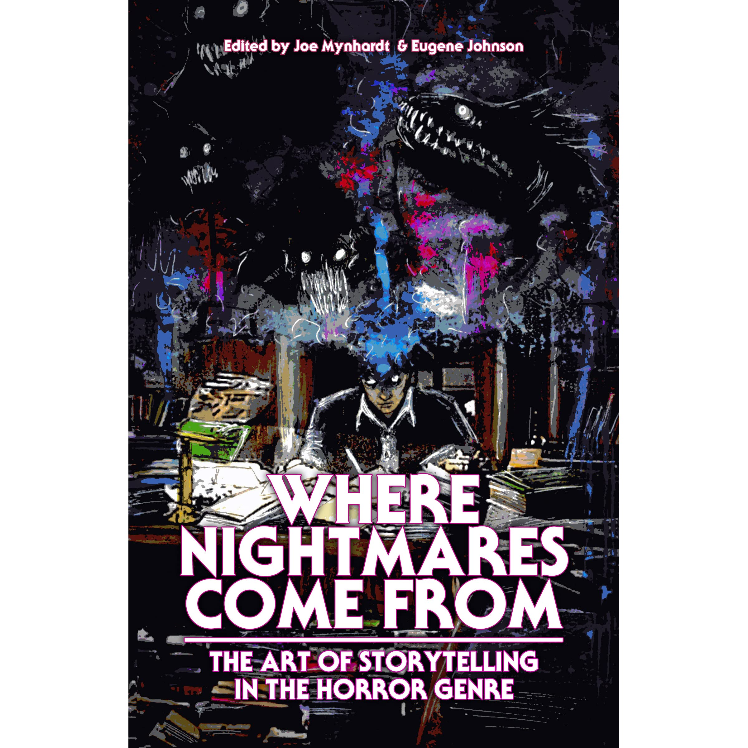 Where nightmares come from by joe r lansdale fandeluxe PDF
