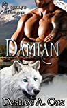 Damian (A Wolf's Hunger, #6)