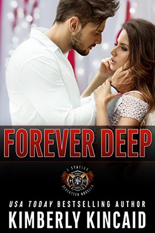 Forever Deep (Station Seventeen #3.5)