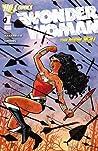 Wonder Woman (2011-2016) #1