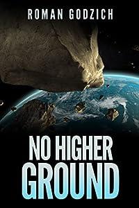 No Higher Ground: (A Sam Czerny Novel - Book One)