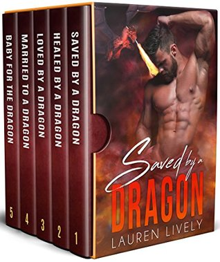 No Such Thing as Dragons : Complete Series Box Set (Books 1 - 5)