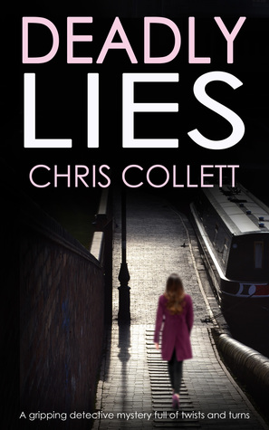 Deadly Lies (DI Mariner #1 revised)