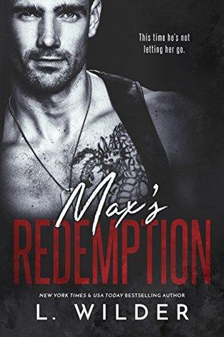 Max's Redemption (Redemption #2)