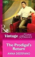The Prodigal's Return (Mills & Boon Vintage Superromance)
